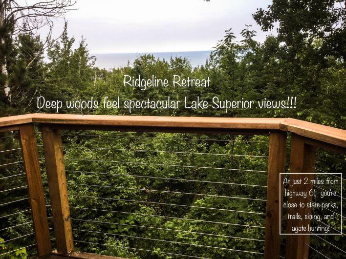 Ridgeline Retreat