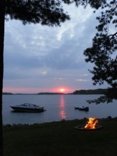 Sunset Bay Getaway