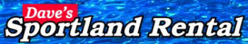 Dave's Sportsland Rental