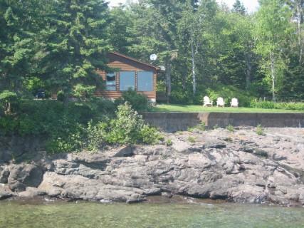 Splashing Rock Cottage